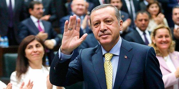 Austro-Türken stimmen über Präsident ab