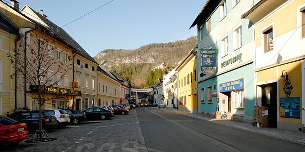 Leichtes Erdbeben schockt Kärnten