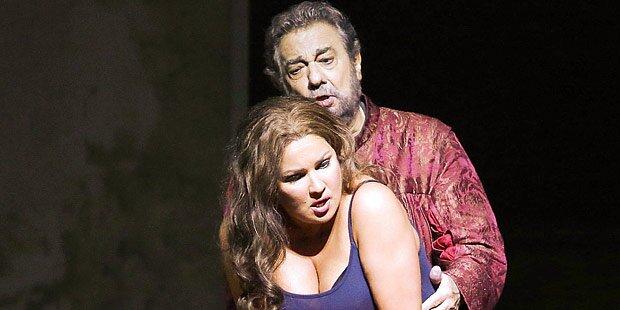 Die Opernwelt schaut heute auf Salzburg