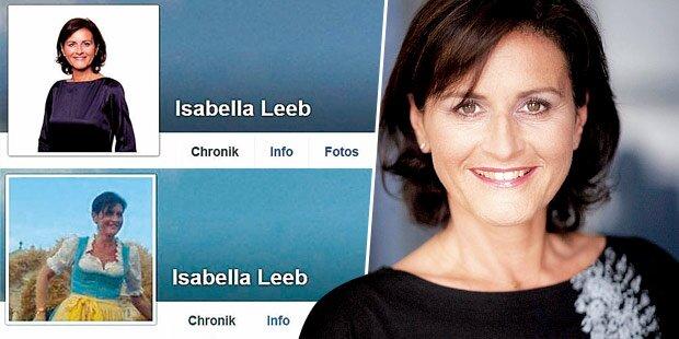 Politikerin Opfer von Facebook-Betrüger