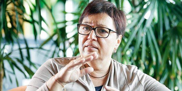 Ministerin Oberhauser will Rauch-Verbot