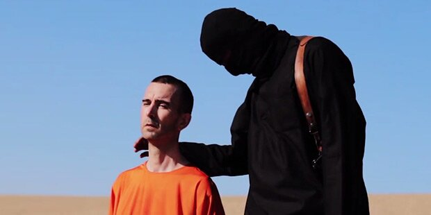 ISIS enthauptet nächste Geisel