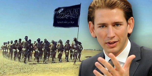 Außenministerium warnt vor erhöhter Terror-Gefahr