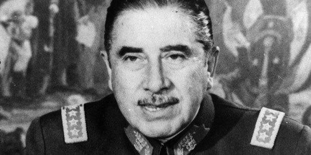 Chile: Pinochet-Enkel will Partei gründen