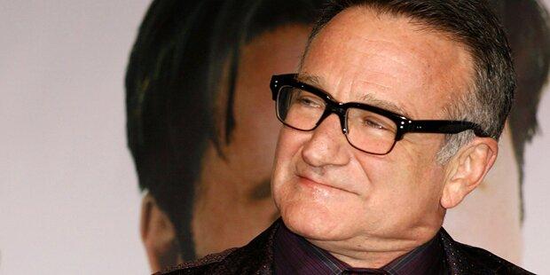 Robin Williams: Autopsie bestätigt Suizid