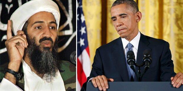 CNN verwechselt Obama mit Osama bin Laden