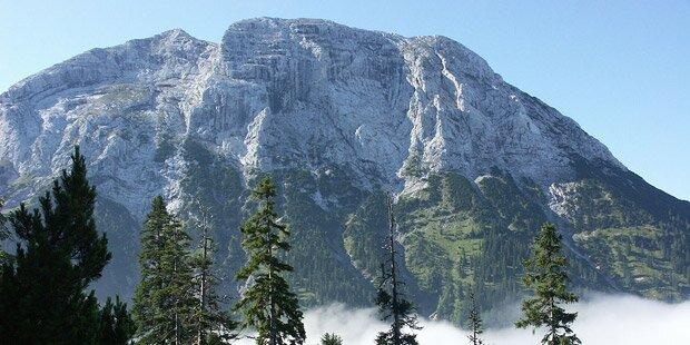 Zwei Tote bei Alpinunfällen in Tirol