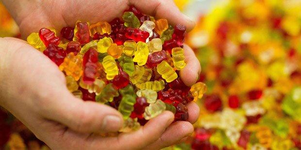 Drogen-Gummibärchen an Schule verteilt