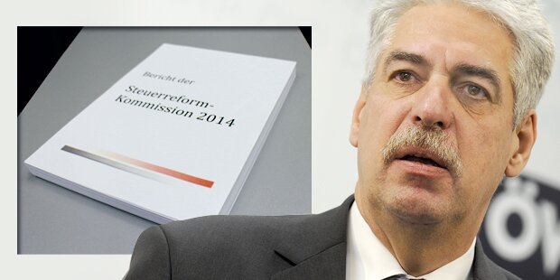 Dieser Bericht spaltet Österreich