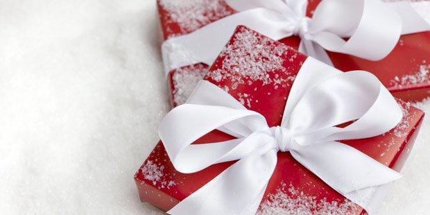 Reuige Diebe brachten Geschenke zurück