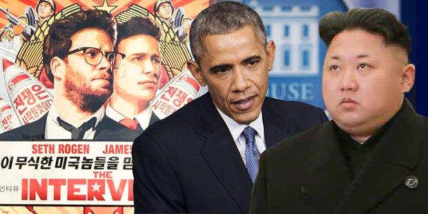 USA verschärfen Sanktionen gegen Kim