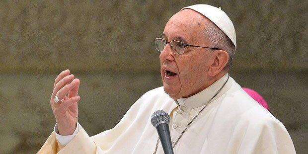 Kaninchenzüchter attackieren Papst