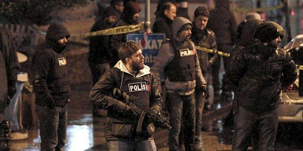 Weiterer Anschlag in Istanbul vereitelt