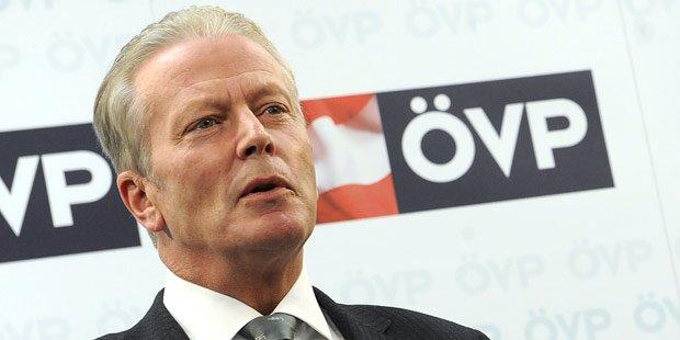 ÖVP verliert Platz 1 – Dreikampf um Spitze
