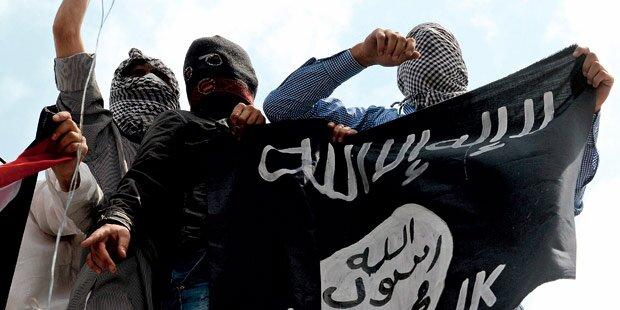 Das sind die geheimen ISIS-Pläne für ihr Kalifat