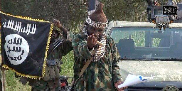 Armee tötet 300 Boko-Haram Kämpfer