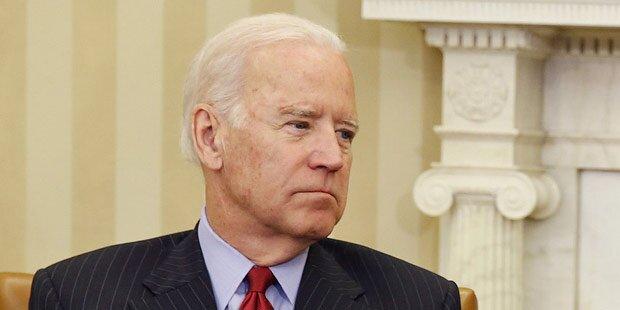 US-Wahlen: Biden kandidiert nicht
