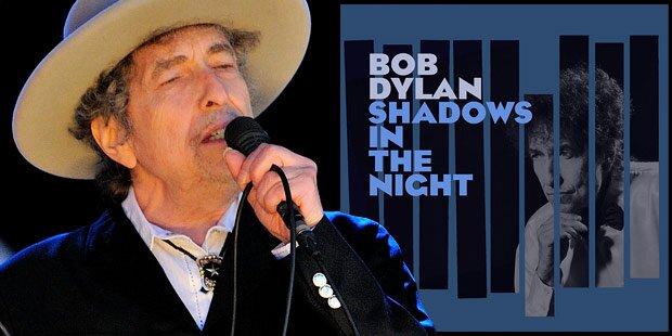 Bob Dylan verschenkt neue Platte