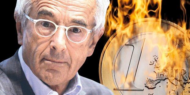 Das bedeutet Tsipras' Sieg für den Euro