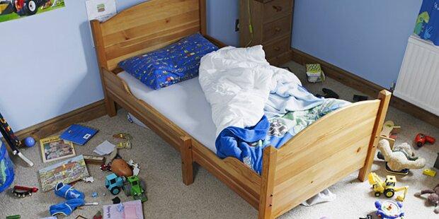 Eltern töten Bub (5) wegen Bettnässens