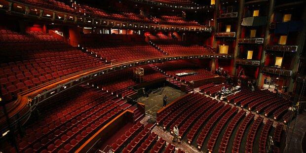Verdi-Gala zum 200. Geburtstag