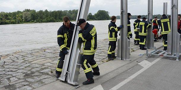 tödliche Unfälle in Niederösterreich