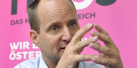 Strolz will Kurz als nächsten Kanzler