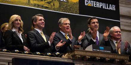 US-Börsen schließen mit 4. Verlusttag in Folge