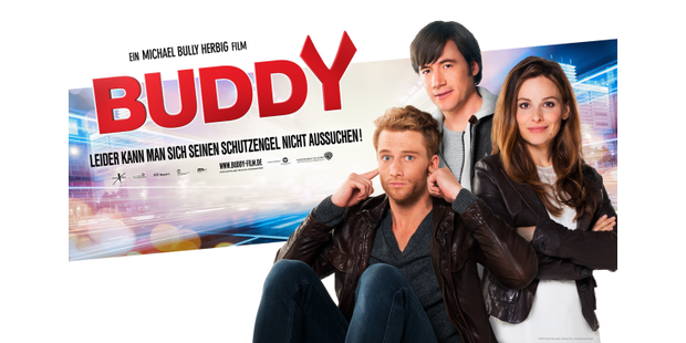 BUDDY – ein Michael Bully Herbig Film