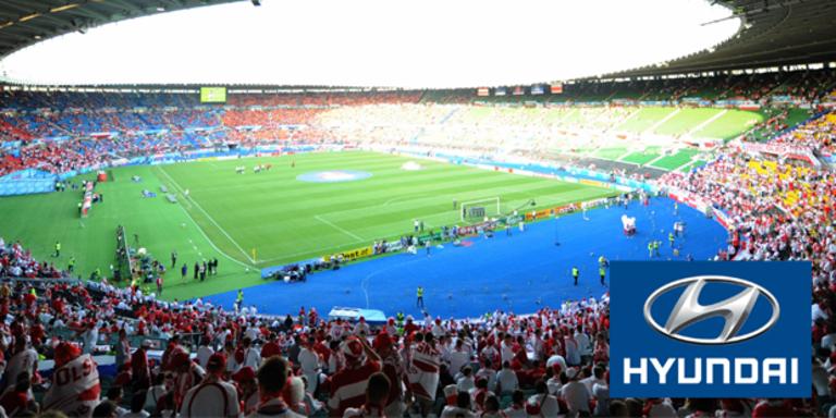 Tickets für das Ländermatch am 17. 11. gewinnen