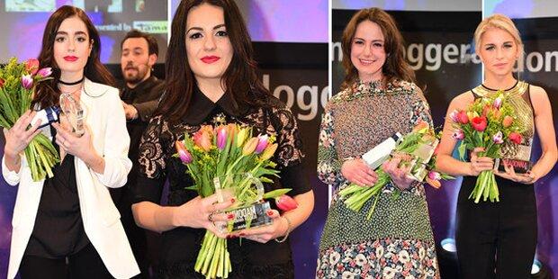 MADONNA kürte die besten Blogger
