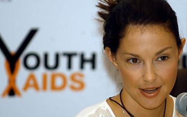 Ashley Judd ist eine Heldin