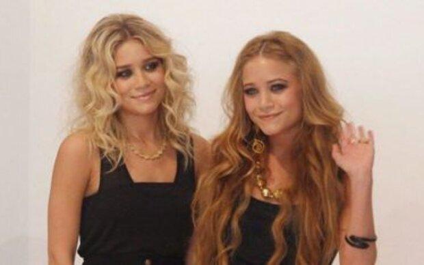 Neue Modelinie der Olsen-Zwillinge