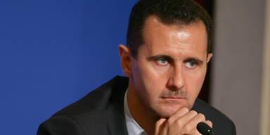 Syrischer Diktator Assad strebt Wiederwahl an