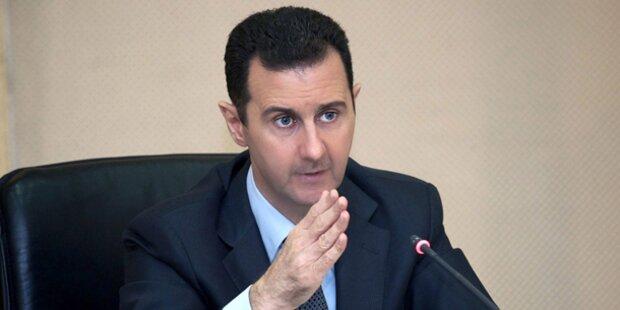 Regime und Opposition begrüßen UN-Beschluss