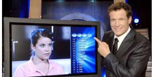 Keine ORF-Millionenshow am Freitag