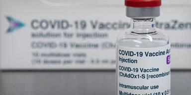 AstraZeneca-Impfstoff nun doch auch für Ältere?