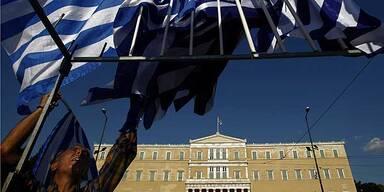 Athen Griechenland