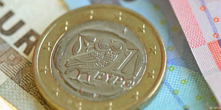 Athens Schuldenstand steigt auch weiter an