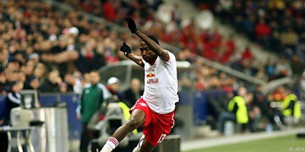 Tchoyi zum besten Liga-Spieler der Saison gewählt
