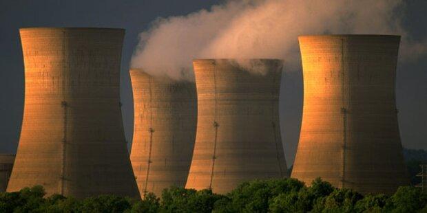 Atomreaktor in den USA  heruntergefahren
