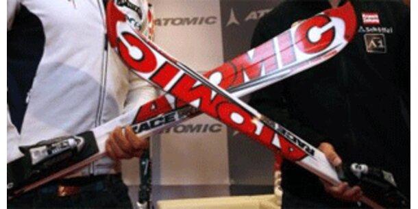 Skiindustrie legt zu