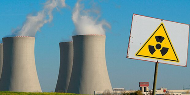 Radioaktives Material in Malaysia gestohlen