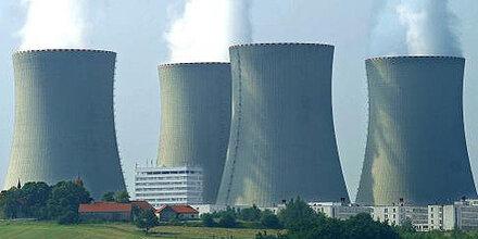Die gefährlichsten Atomkraftwerke