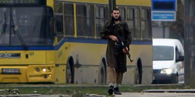 Attentäter Sarajevo
