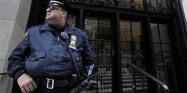 16-Jährige plante Attentat auf Schule - festgenommen