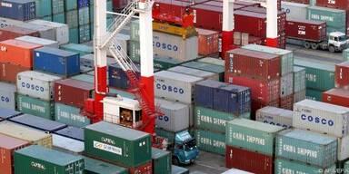 Außenhandelsbilanz schlechter als angenommen