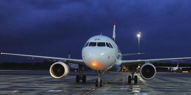 AUA stellt heuer 160 Piloten ein