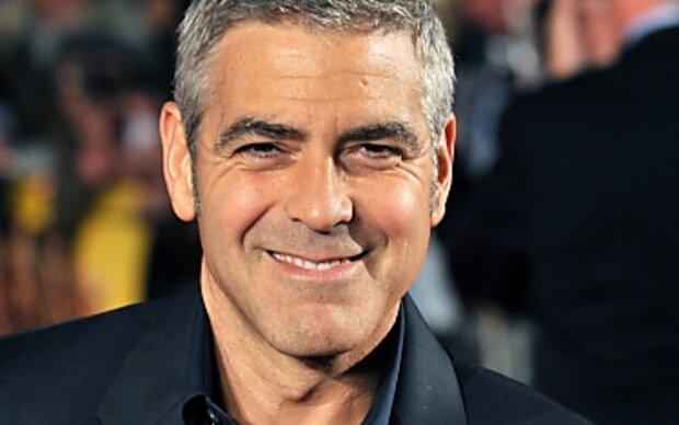 Auch George Clooney kennt Liebeskummer