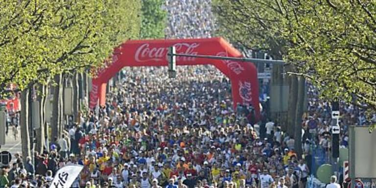 Wien-Marathon hat Rekord schon sicher